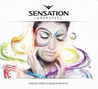 Cover  - Sensation - Innerspace [2011]
